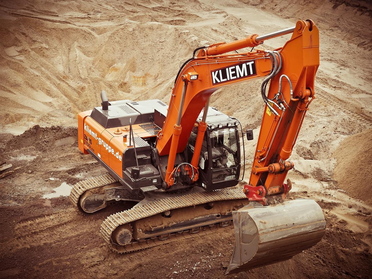 excavators-1174428_1280