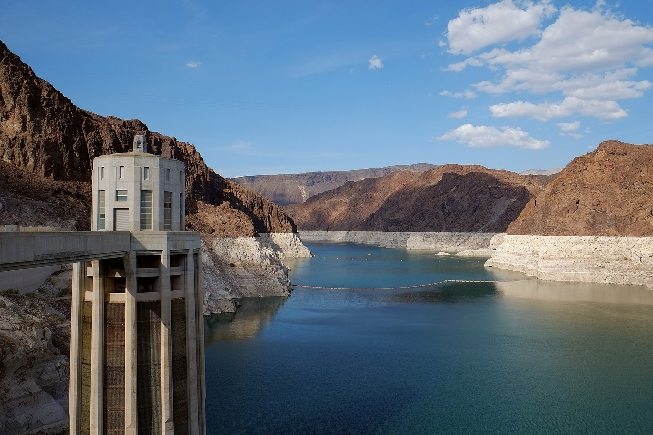 Hydropower Engineering