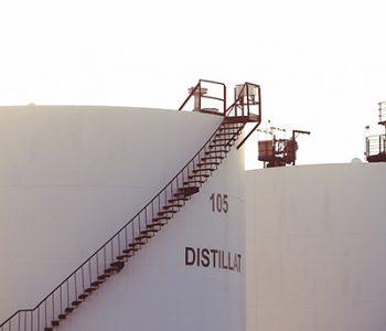 oil-storage