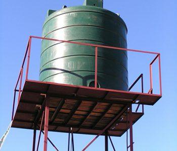 water-storage
